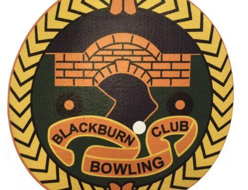 Blackburn Bowls Club